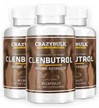 Clenbuterol or clenbutrol