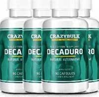Why Is DecaDuro Better Than Deca Durabolin