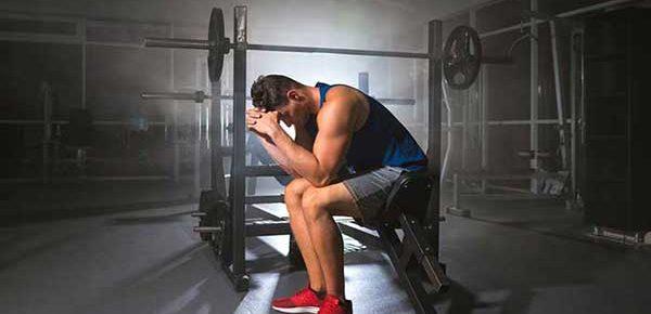 5 gym mistakes