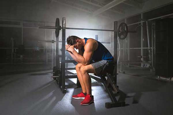 5 Mistakes You're Making in the Gym