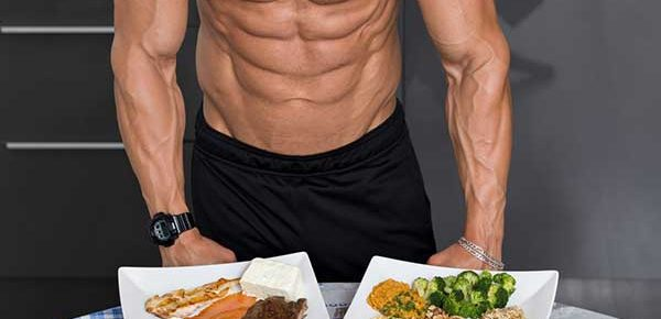 best foods to bulk up