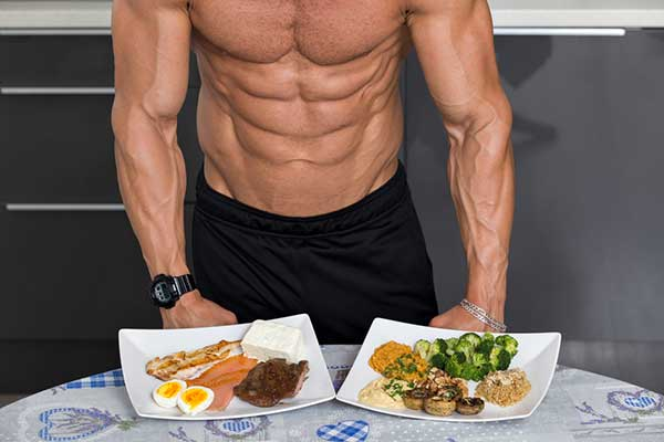 Best Foods to Bulk Up - What to Eat When Bulking Up