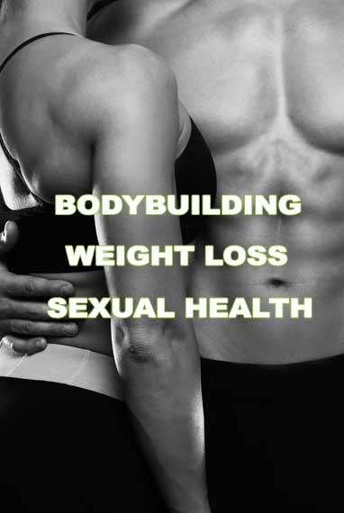 Labmeeting - bodybuilding, weight loss, sexual health