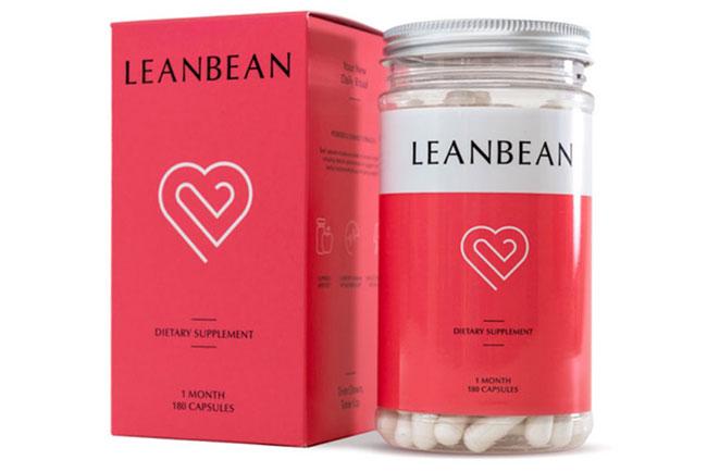 Leanbean dietary supplement