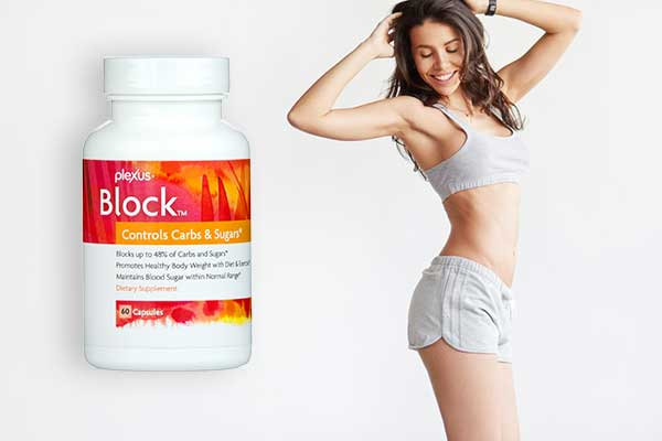 Plexus Block advert