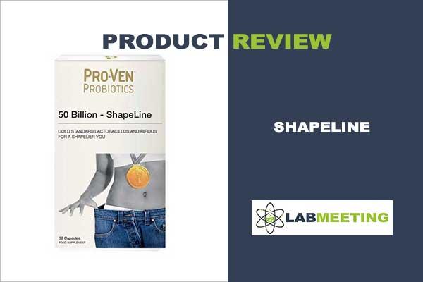 ShapeLine review