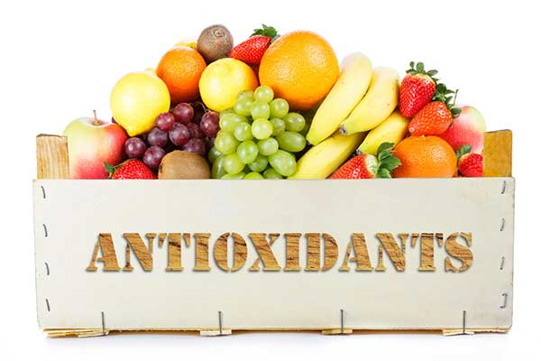 What Foods are Very High in Antioxidants