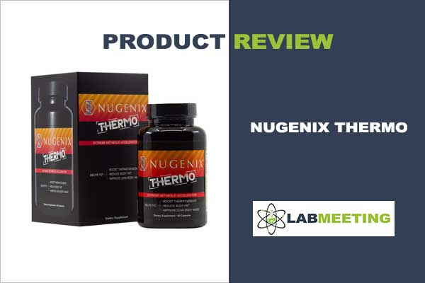 Nugenix Thermo