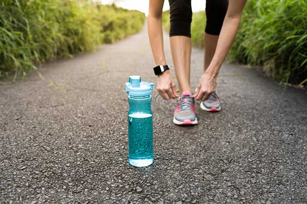Electrolytes and their Importance to Training