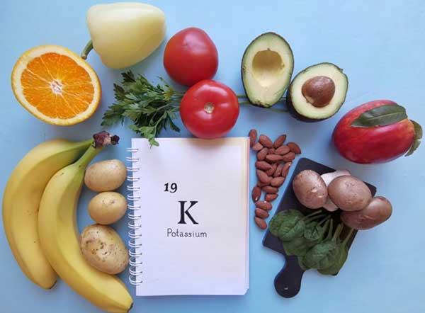 Potent Potassium