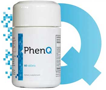 PhenQ Appetite Suppressants