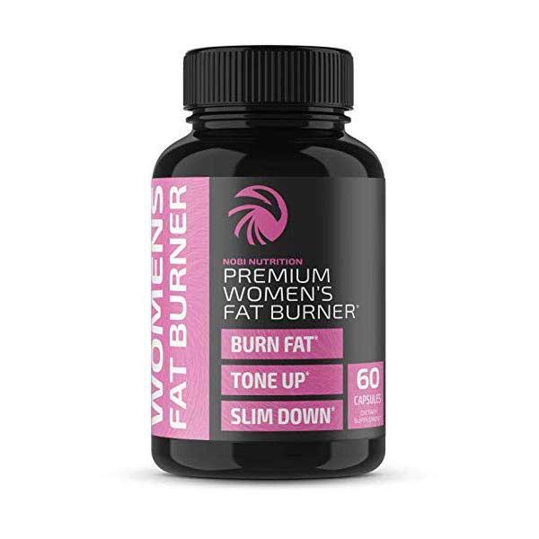 Premium Women's Fat Burner 60 capsules