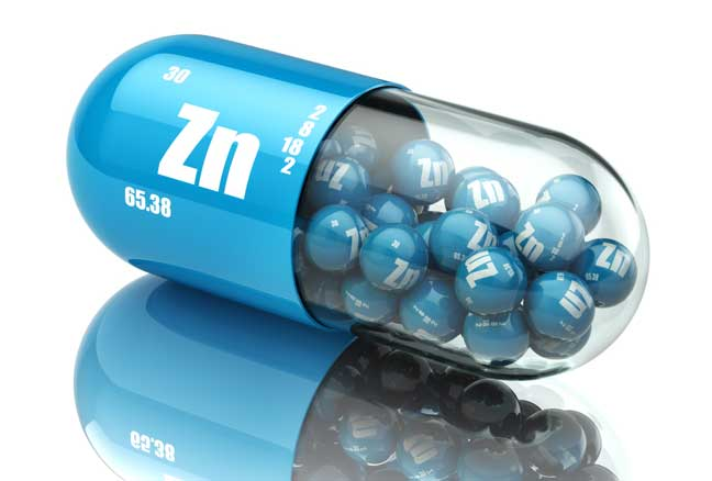 dos zinc boost the immune system