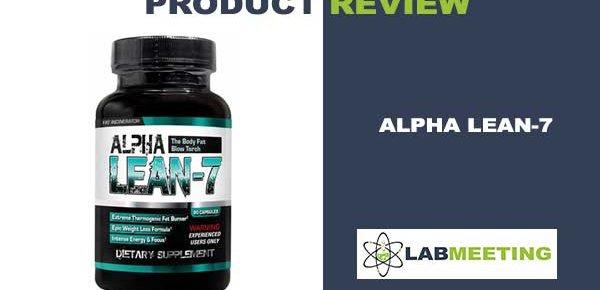 Alphan Lean 7