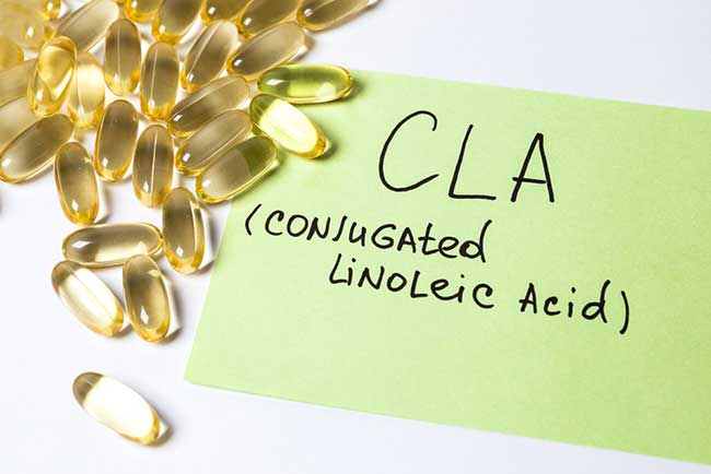 CLA (CONJUGATED LINOLEIC ACID