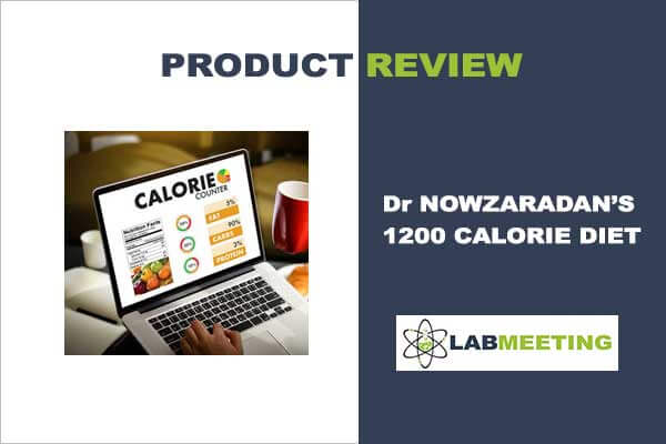 Dr Nowzaradan 200 calorie diet review