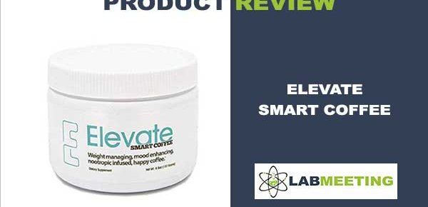 Elevate Smart Coffee