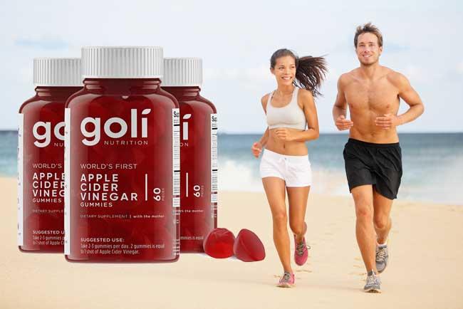 Goli Nutrition
