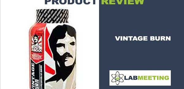 Vintage Burn review