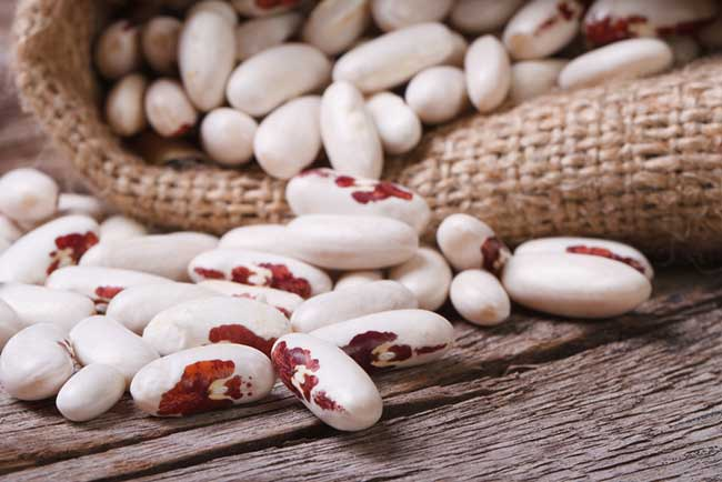 Is White Kidney Bean Extract Effective for Weight Loss?