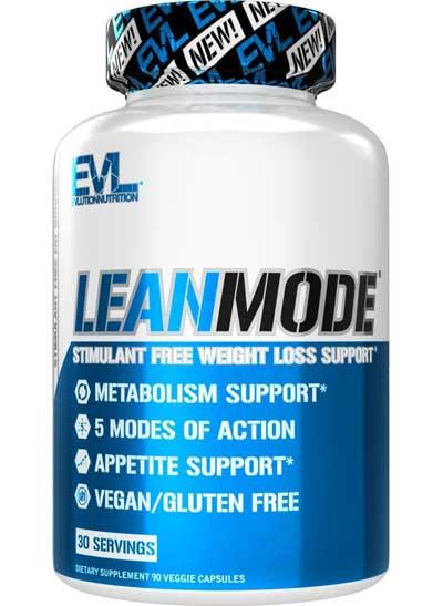 LeanMode EVL