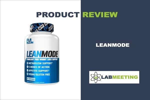 LeanMode reviewed by Labmeeting