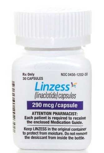 Linzess is a branded version of the drug Linaclotide