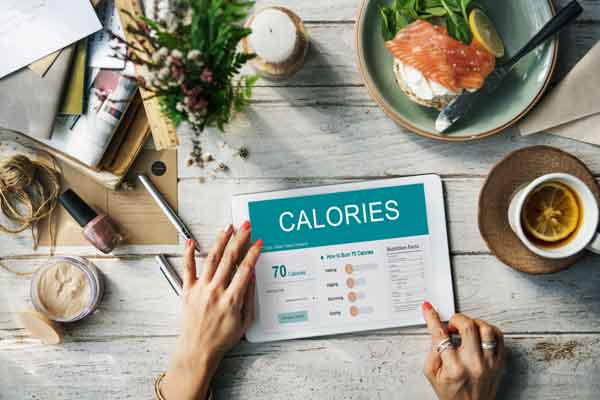 Eating 1200 Calories a Day