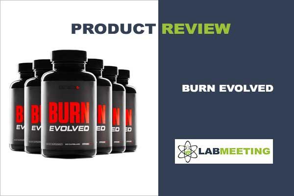 Burn Evolved review
