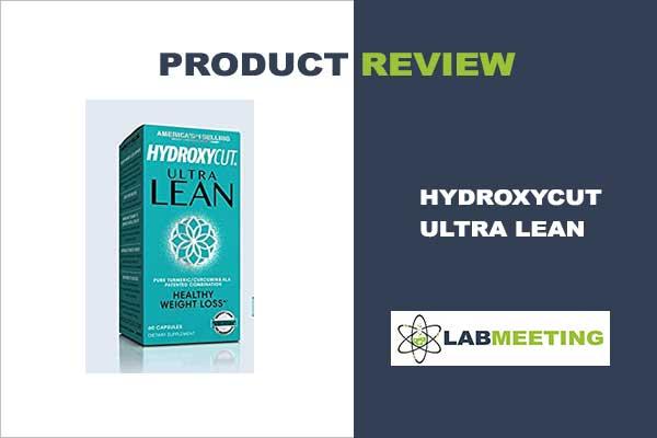 Hydroxycut Ultra Lean Reviews