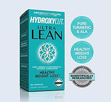 Ultra Lean from HYDROXYCUT