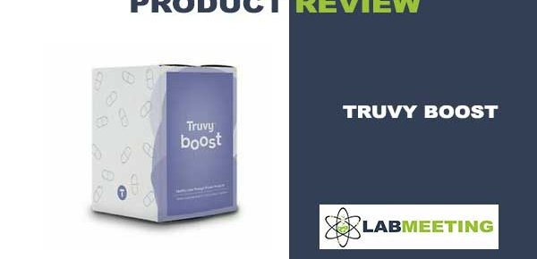 Truvy Boost