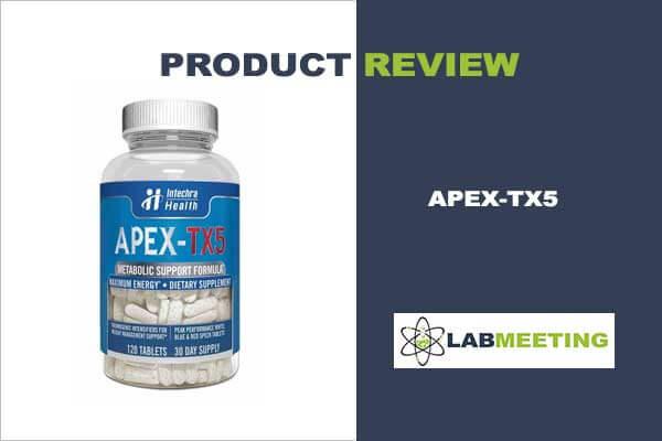 APEX-TX5 review