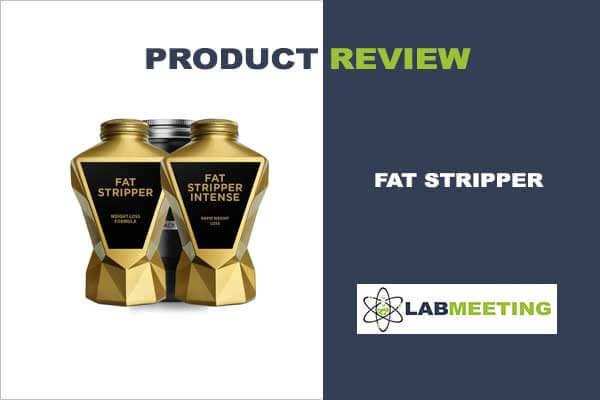 La Muscle Fat Stripper review