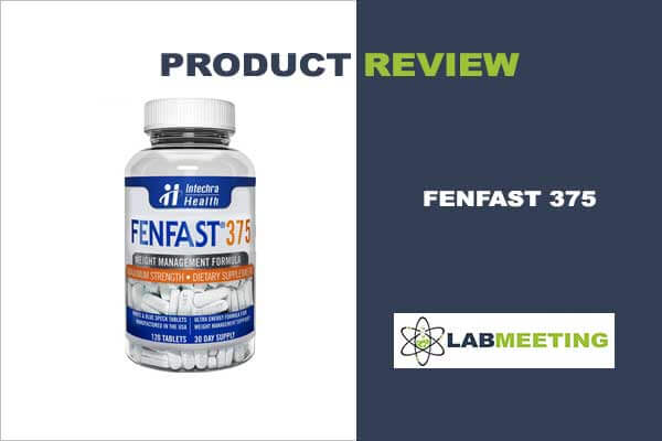 Fenfast 375 bottle