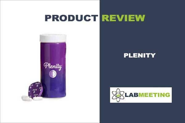 Plenity weight loss pill