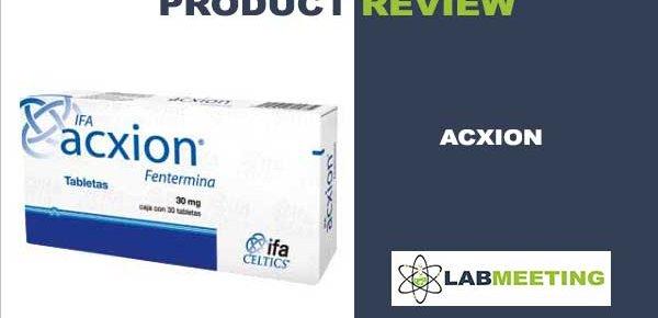 Acxion phentermine tablets